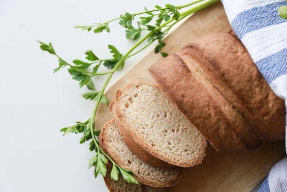 AniFitt chlieb (s nízkym obsahom sacharidov)