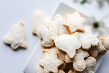 Nízkobielkovinové keksy