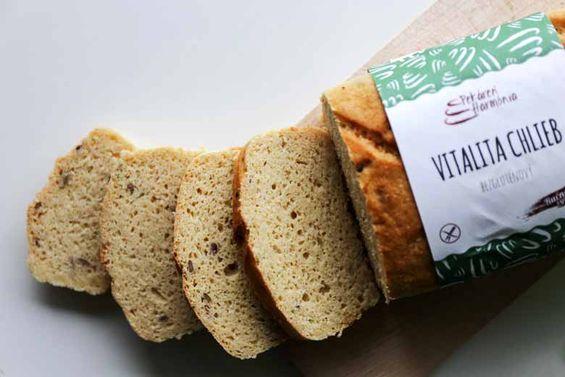 Pohánkovo-kukuričný chlieb