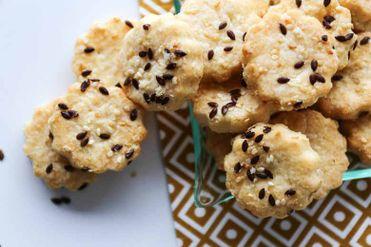 Slané keksy